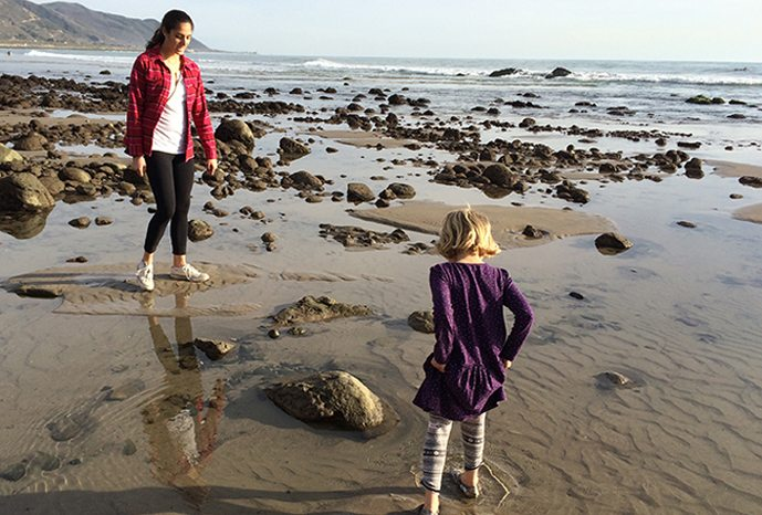 Tidepool Exploration