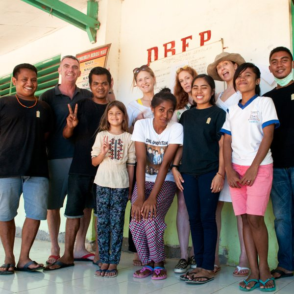 Sumba Foundation Tours